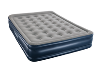 Bestway Cornerstone King Size Airbed Built In AC Pump