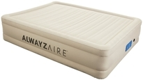 Bestway Alwayzaire Fortech Airbed King size Built-in Pump