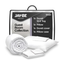 Jay-Be Guest Room Bedding Set