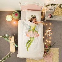 Snurk Fairy Duvet Cover & Pillowcase