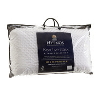 Hypnos High Profile Latex Pillow