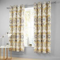 Catherine Lansfield Annika Curtains