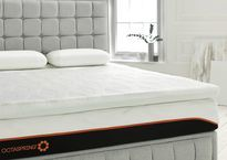 Dormeo Octaspring Body Zone Mattress Topper