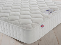 Rest Assured Memory 800 Mattress Cartmel