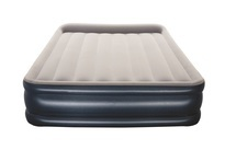 Bestway Tritech Inflatable Airbed With Built-In AC Pump - Queen