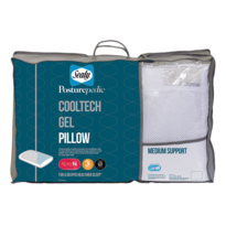 Sealy Posturepedic Cooltech Gel Pillow