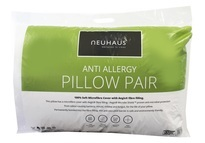 Neuhaus Anti-Allergy Pillow Pair