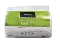 Neuhaus Anti-Allergy Duvet 10.5 Tog