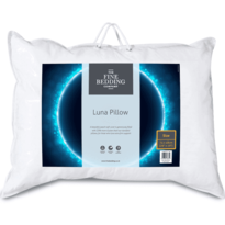 The Fine Bedding Company Luna Extra Firm Pillow