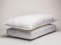 The Fine Bedding Co. Perfect Pair Pillow Pair