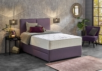 Slumberland Dreamworld Synergy Latex 1600 Mattress