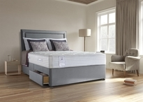 Sealy Dreamworld Alder Memory Zip & Link Mattress