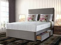 Sealy Dreamworld Alder Ultimate Support Zip & Link Mattress