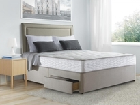 Sealy Milan Ortho Support Zip & Link Mattress