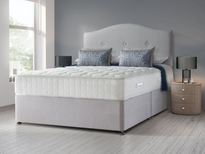 Sealy 1400 Genoa Latex Zip & Link Mattress