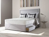 Sealy 1400 Genoa Wool Zip & Link Mattress
