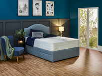 Slumberland Dreamworld Pure Natural 1400 Mattress