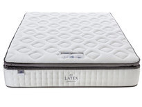 Silentnight Pearl Deluxe Latex 2400 Mattress
