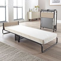 Jay-Be Revolution Folding Bed With Memory Mattress