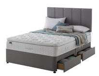 Silentnight Amber Eco Mattress