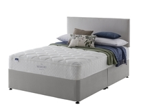 Silentnight Azure Memory Mattress