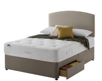 Silentnight Indigo Eco Mattress