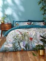 Accessorize Paradise Duvet Cover Set