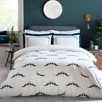 Sophie Allport Peacock Bedding