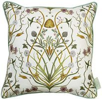 Angel Strawbridge Cushion Potagerie Cream