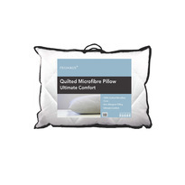 Neuhaus Pillow Pair Quilted Microfibre