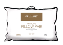 Neuhaus Tranquil Pillow Pair