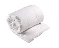 Christy Anti-Allergy 10.5 Tog Duvet Superior Soft Touch