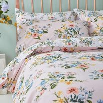 Accessorize Botanical Vintage Bloom Duvet Set