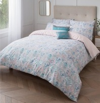 Sam Faiers Hallie Duvet Cover Set
