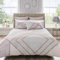 Sam Faiers Meryl Duvet Cover Set