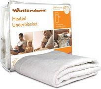 Winterwarm Heated Electric Underblanket X-600102