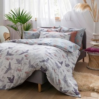 Fat Face Floral Flight Bedding Set