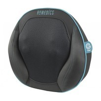 Homedics Gel Shiatsu Massage Pillow GSP-500H-GB