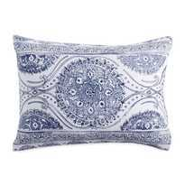 Peri Home Matelasse Medallion Pillowcase