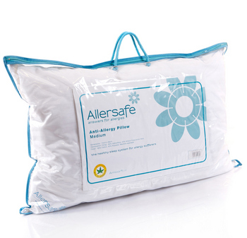 Allersafe Premium Pillow