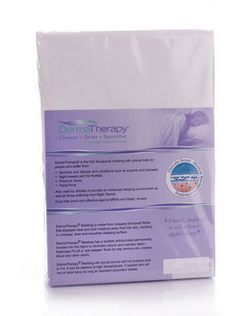 photo of DermaTherapy® Flat Sheet