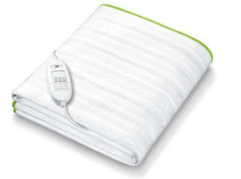 Beurer Monogram Ecologic Electric Heated Mattress Cover