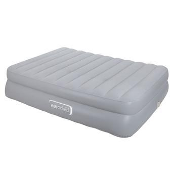 Aerobed Comfort Classic Raised Inflatable Bed - Double