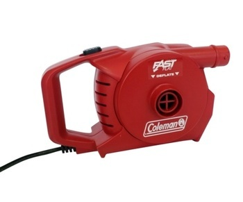 photo of Coleman 230V Quick Pump