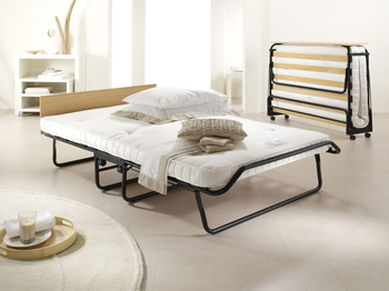 Jay-Be Royal Pocket Sprung Folding Bed Double