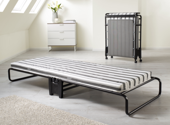 Jay Be Advance Folding Bed With Airflow Mattress Single