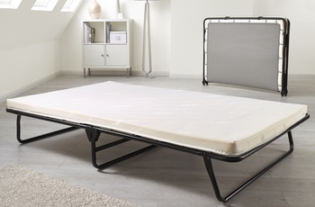Jay-Be Value Memory Foam Folding Bed Double