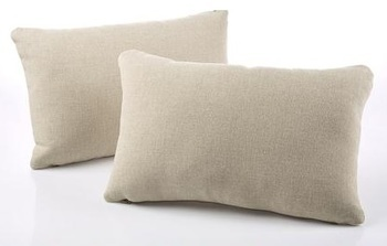 Jay-Be Rectangle Cushion Pair