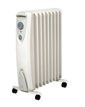 photo of Dimplex Electric Oil Free Column Heater 2KW OFRC20N