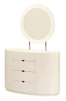 Lorna 4 Drawer Dresser